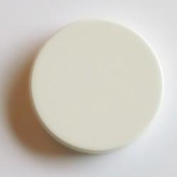 ROSACE en nylon blanc Bec de cane BDC (le jeu)