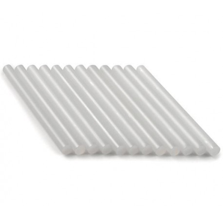 BATONS DE COLLE BLANC  Lot de 1 Kg