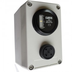 Controleur de charge batterie a module CURTIS 901