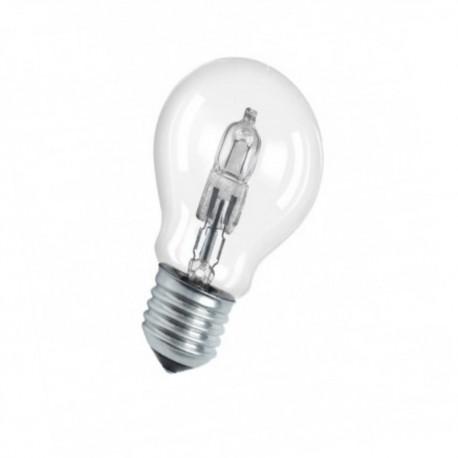 Lampe Hallogen Eco Pro 57W 230V E27 Osram Classic A (Lot de 10)