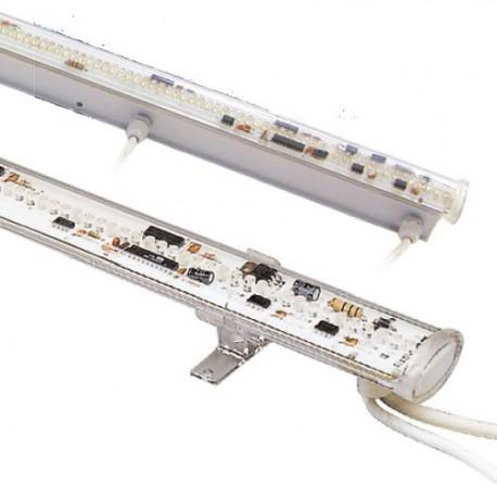 LN-MC-A40B24-12v TUBE LED RVB DMX