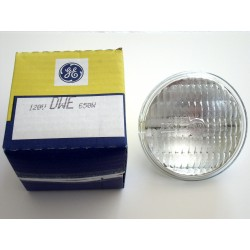 LAMPE PAR 36 120V 650W DWE-Q650 GENERAL ELECTRIC 41667