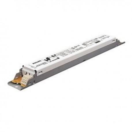 BALLAST HF-Basic 158 TL-D EII 220-240V 50/60Hz PHILIPS