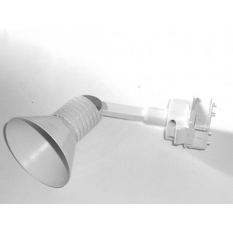SPOT POUR RAIL MODELE 301 N LITA 3FLG9689 / 58064-0