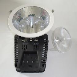 Luminaire encastré Philips Prismatique FBS120226 66053000