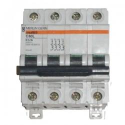 MERLIN GERIN - Multi 9 C60L B32A