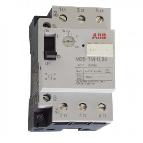 ABB M25 TM0,24