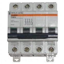 Multi 9 C60N C20 MERLIN GERIN 24229