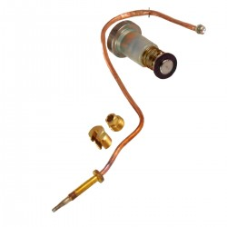 Securite gaz (pochette) Chaffoteaux 60100207-20