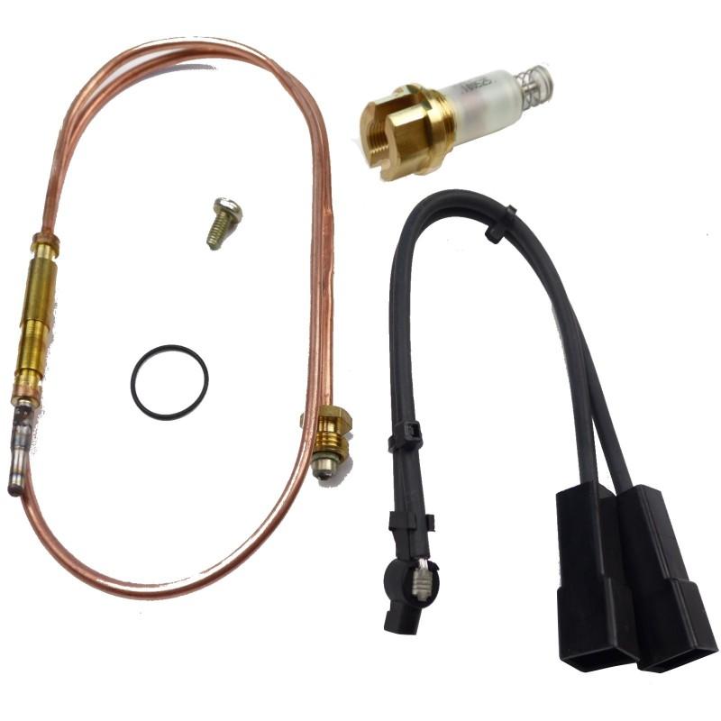 052664 Kit thermocouple pour chaudière SAUNIER DUVAL