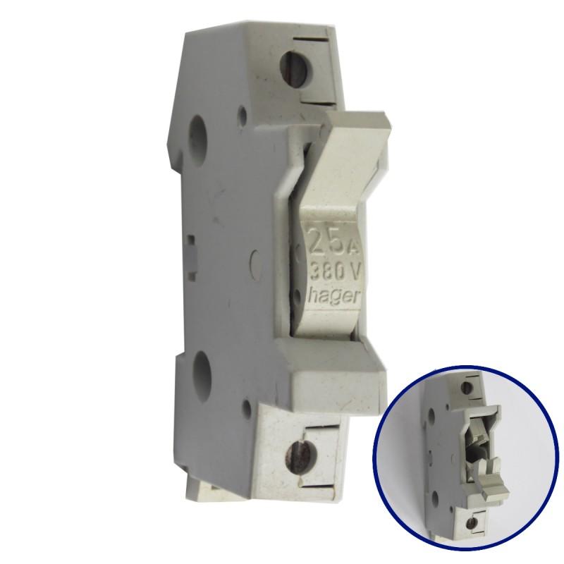 Remplacer un porte fusible par un disjoncteur id es - Porte fusible voiture ...