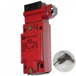 Interrupteur de sécurité TELEMECANIQUE XCS C501