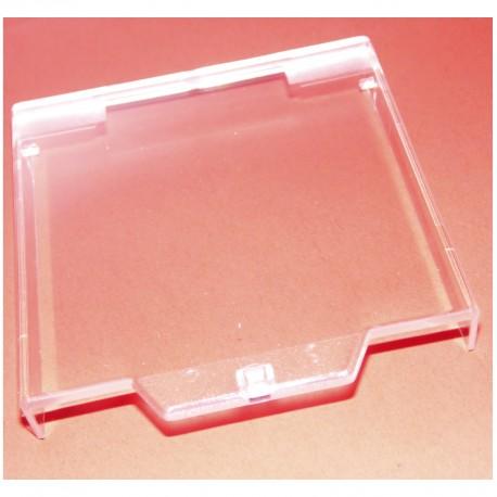 Volet de protection dmp2000 pour bris de glace esser 80143 for Garage bris de glace