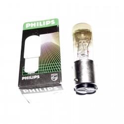 LAMPE A FILAMENT 15W 230V PHILIPS BA15D