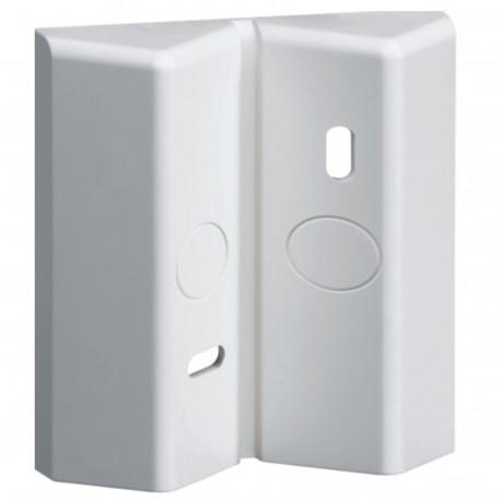 Accessoire d angle blanc pour std 360 et évolué Ref 52125