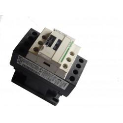 CONTACTEUR TESYS LC1D098V7 4P (2F PLUS 2O) AC1 440V 20 A BOBINE 400 V CA