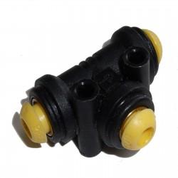 TE EGAL TUBE 4 mm RACCORD RAPIDE PARKER JPK4