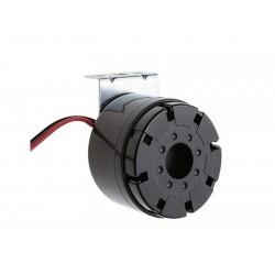 SIRENE COMPACTE BI TON 105 dB 24V WERMA 123.200.55