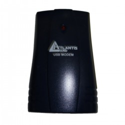 MODEM FAX USB ATLANTIS LAND WEB RUNNER OCCASION