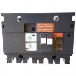 BLOC COMPACT VIGI MH 250A 4 Poles SCHNEIDER LV431536
