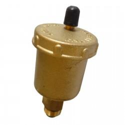Purgeur d'air automatique échappement à valve SOMATHERM 15244