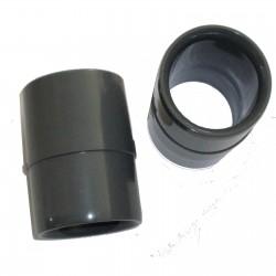 Manchons reducteur PVC-U métrique 63-50
