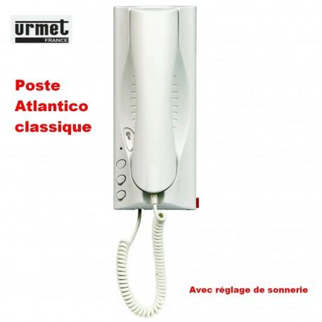 POSTE ATLANTICO BIBUS CLASSIQUE 1172/42
