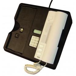 Programmateur mobile de poste et moniteur Encodeur open système URMET