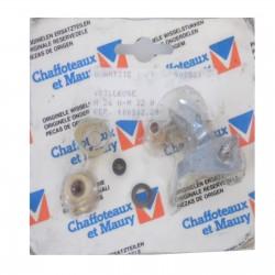 Veilleuse Chaffoteaux 100302.20 (composant de rechange 600100302)