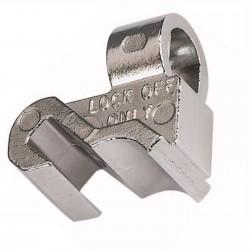 Accessoire de verrouillage cadenassable pour disjoncteur modulaire Moeller