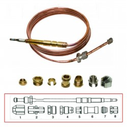 Thermocouple universel Honeywell Q370A
