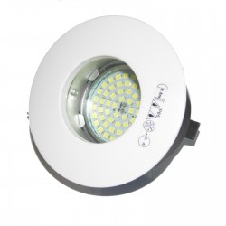 KIT HIDRO LED Spot à encastrer avec lampe Led 5W