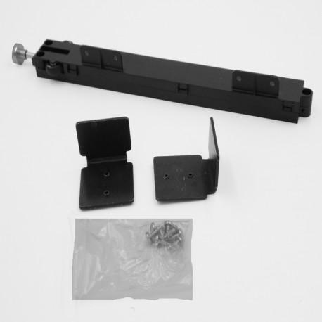Frein amortisseur pour rail haut 96 mm SEED GAMMISTE (Gauche)