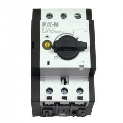 interrupteur sectionneur moeller psol20
