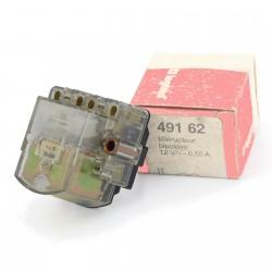 Télérupteur bibolaire inverseur legrand bobine 12v AC Ref 49162