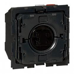 Interrupteur pour volets roulants Céliane commande directe de moteur 6A 250V~