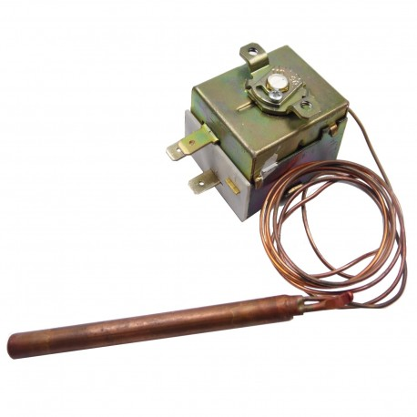 Thermostat limiteur à bulbe RAK 21.5.2275 AQUASTAT TH 469048