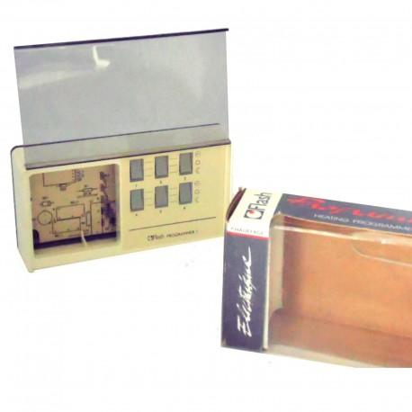 Programmateur électrique pour chauffage Flash PROGRAMMER I