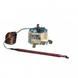 Thermostat pour convecteur et climatisation COTHERM GTLH3061