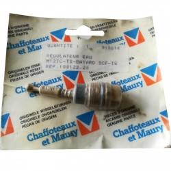 Tête de robinet régulateur eau Chaffoteaux & Maury 60100122-20