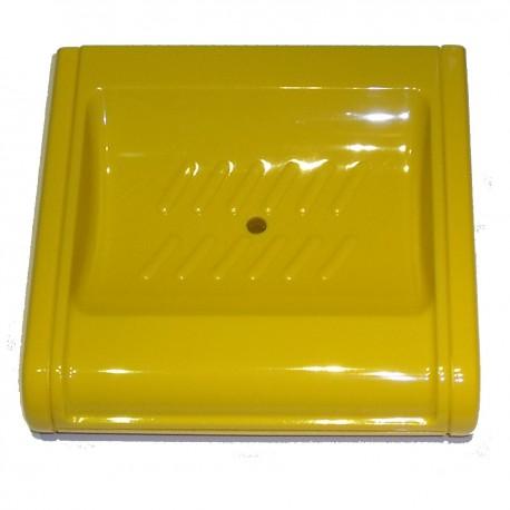 NORMBAU Porte savon polyamide avec écoulement