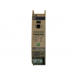 TELEMECANIQUE ABR1E311M interface d'entrée électromécanique 230/240 V CA 1 FO