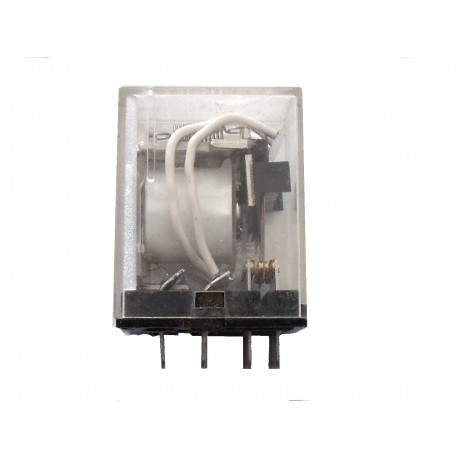 RELAIS OMRON MY4-US 100/110VDC OMMY4110DC