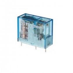 RELAIS CIRCUIT IMPRIME 1 R/T BOBINE 14 V DC FINDER 40.51.014
