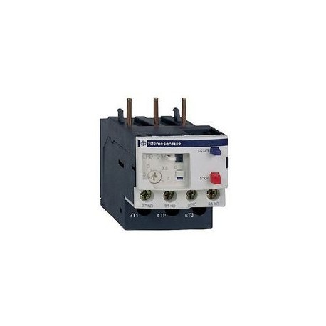Relais thermique LRD 03 - 0.25 a 0.40 A