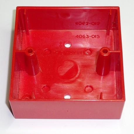 Socle pour déclencheur manuel IQ8 MCP ESSER 704980